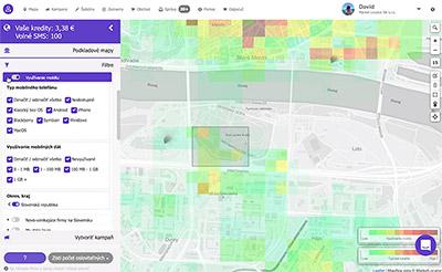 ca06b50db Market Locator | SMS reklama a Smart City